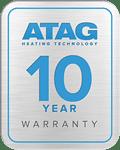 ATAG warranty