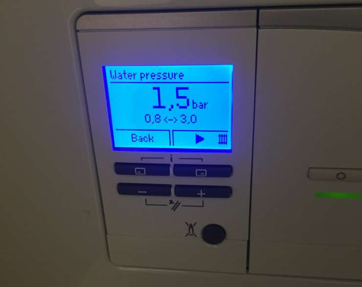 Boiler problems – basic checklist