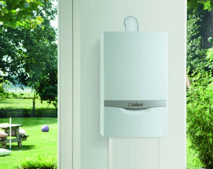 Where should I have my new boiler fitted?