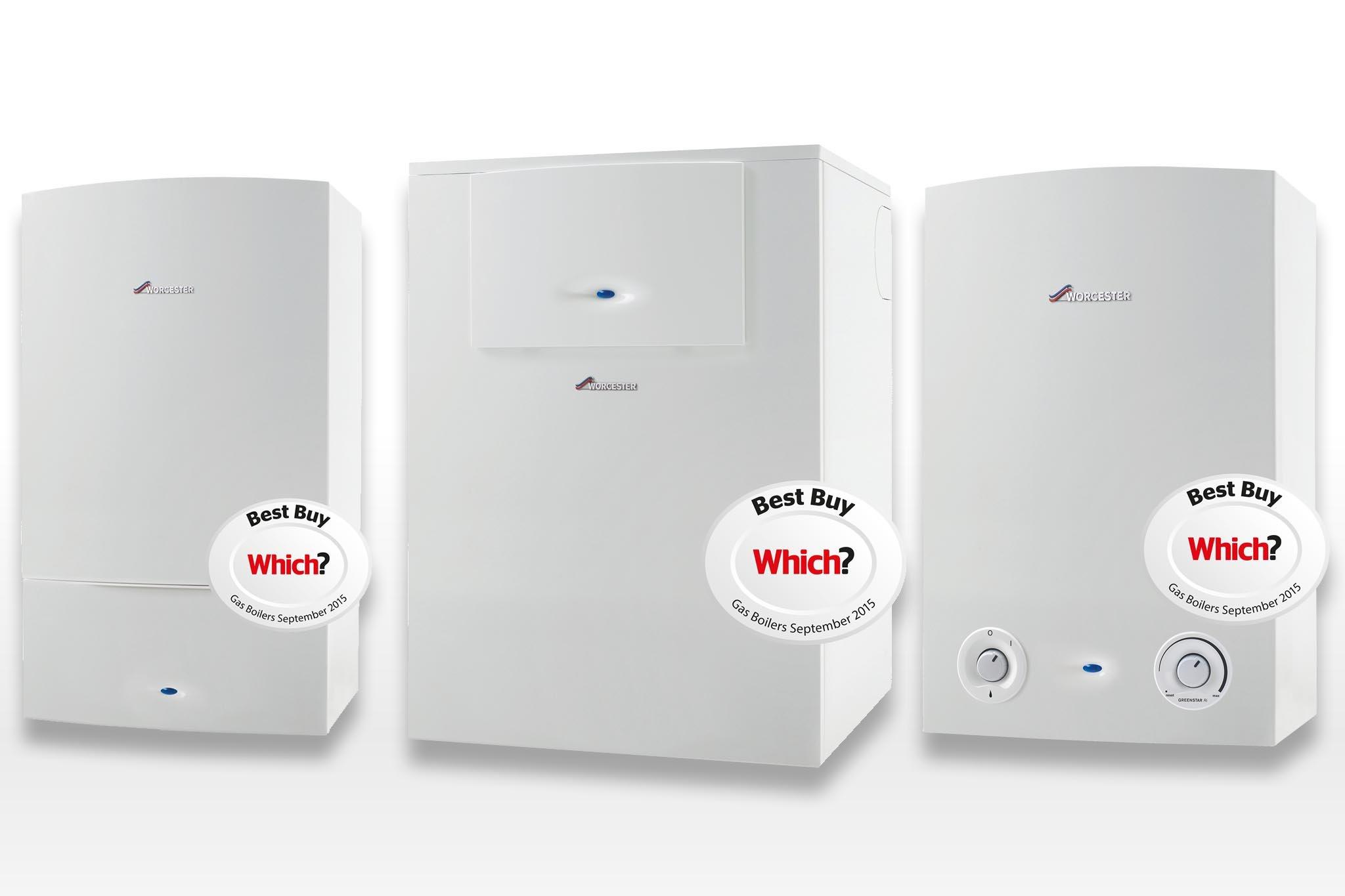 Worcester Bosch boilers Wakefield
