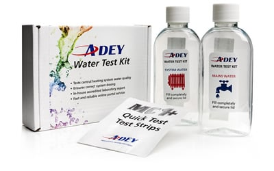Adey water testing kit