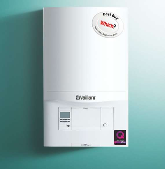 Vaillant ecoTEC pro combination
