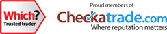 Which? trusted trader checkatrade
