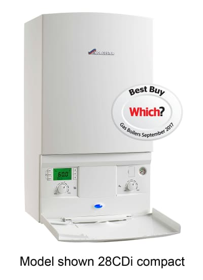 Worcester Bosch greenstar cdi compact review