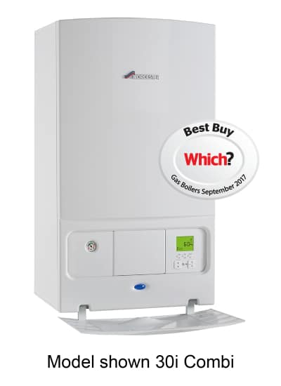 Worcester Bosch greenstar i boiler review